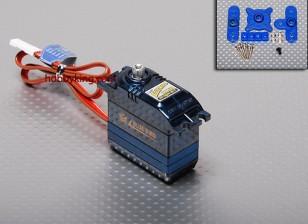BMS-660DMGplusHS Сверхпрочная Цифровой сервопривод (MG) 14.2kg / .17sec / 52G