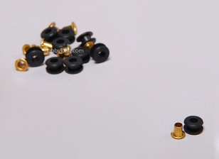 Резиновый Уплотнитель для сервоприводов (10шт / комплект)