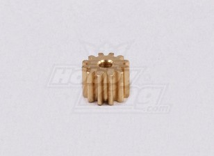 Замена шестерней 2 мм - 12T
