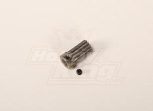 HK600GT шестерней 13T 6мм (H60166)