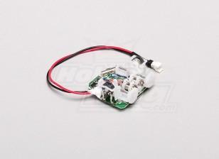 HK190 5 в 1 контроллер - Главный совет