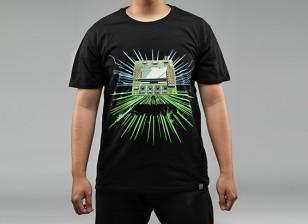 HobbyKing одежда KK совет Хлопок рубашка (M)