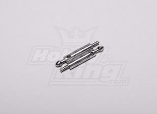 HK-500GT Навес Spinner (Align часть # H50049)