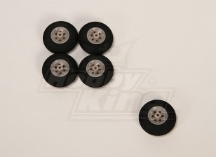 Супер легкие колеса D30xH10 (5pcs / мешок)