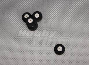 Малые колеса диам: 25 мм Ширина: 13мм (5шт / мешок)