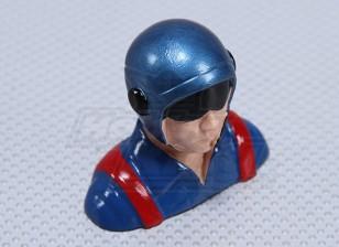 Смола Race Pilot (H64 х W73 х D32mm)
