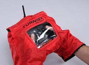 Turnigy передатчик Muff - Красный
