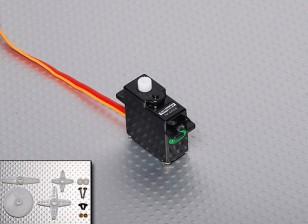 Turnigy ™ S3101S Servo 2,5кг / 0.14sec / 17г