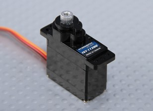 Turnigy ™ TGY-113MG DS / MG Servo 2.2kg / 0.10s / 12г