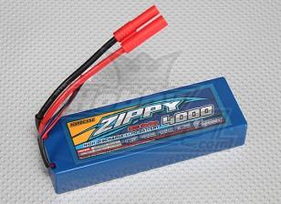ZIPPY 4000mAh 2S1P 30C Hardcase пакет