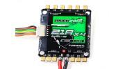 Turnigy Multistar BL-32 4-in-1 32bit 21A 11g Race Spec ESC 2~4S (OPTO)