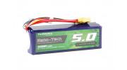 Turnigy Nano-Tech Plus 5000mAh 4S 70C Lipo Pack w/XT90