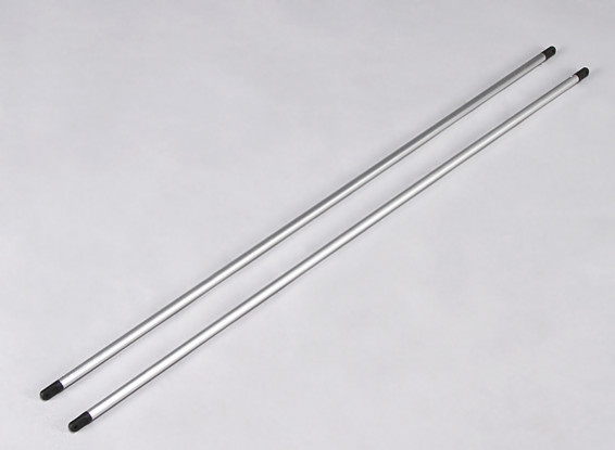 TZ-V2 .90 Size Tail Support Rod