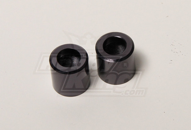 QRF400 Front shock Lower Cap