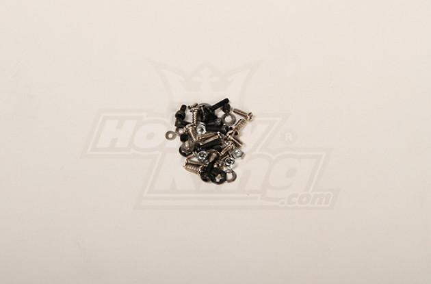 Walkera HM004(2.4G) Screw Set