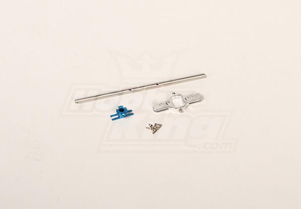 Wakera YS8001 Lower Main Blade Grip Set