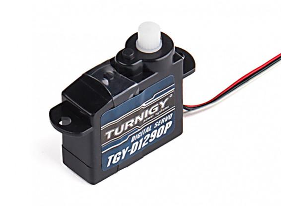 Turnigy™ TGY-D1290P High Speed Micro Servo 25T 0.35kg / 0.07s / 2.9g