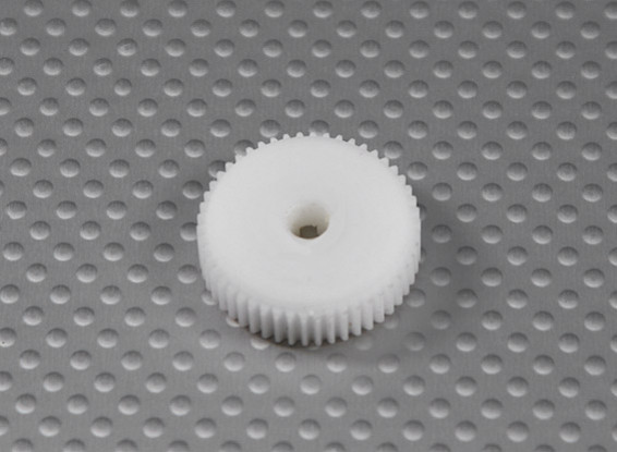 Replacement Nylon Gear 5mm - 50T