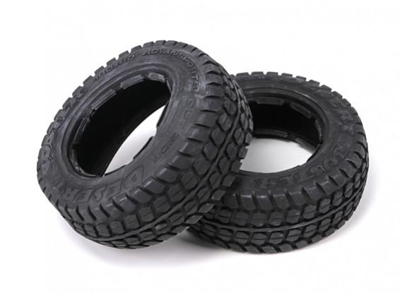Rear Terminator Tire Molded Inner Foam Baja 260 and 260s (1 pair)