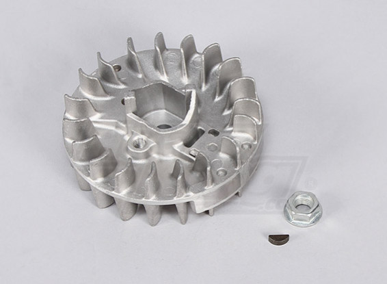 Flywheel (1set/bag) - 260 and 260S