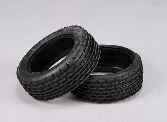Front Off-road Tire Set  - Baja 260 and 260S