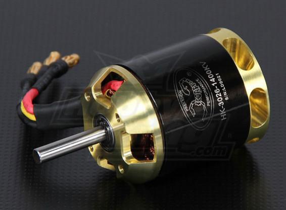 Scorpion HK-3026-1400 Brushless Outrunner