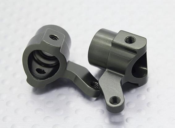 Aluminum Front Steering Knuckles (2Pcs/Bag) - A2003T, 110BS, A2010, A2027, A2029, A2035 and A3007