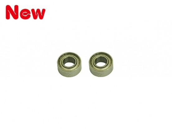 Gaui 100 & 200 Size Bearing 3x6x2mm 2pcs/set (203295)
