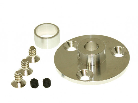 Gaui 425 & 550 Front Gear Hub Set