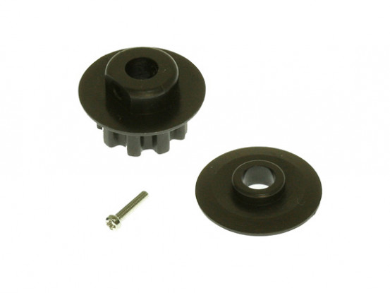 Gaui 425 & 550 Front Pulley Set