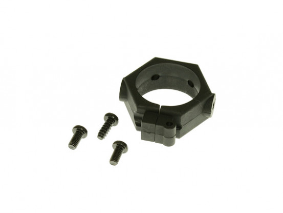 Gaui 425 & 550 Tail Support Clamp