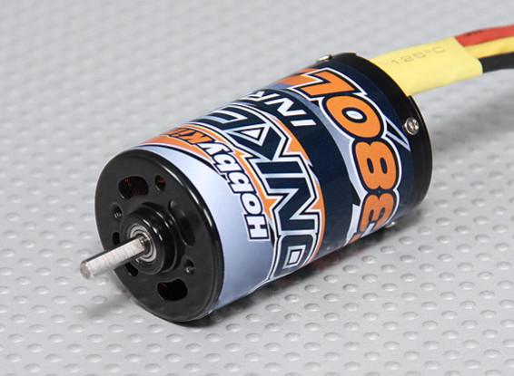 HobbyKing® ™ Donkey ST380L-4200kv Brushless Inrunner Car Motor (11T)