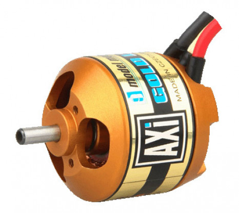 AXi 2212/26EVP GOLD LINE Brushless Motor