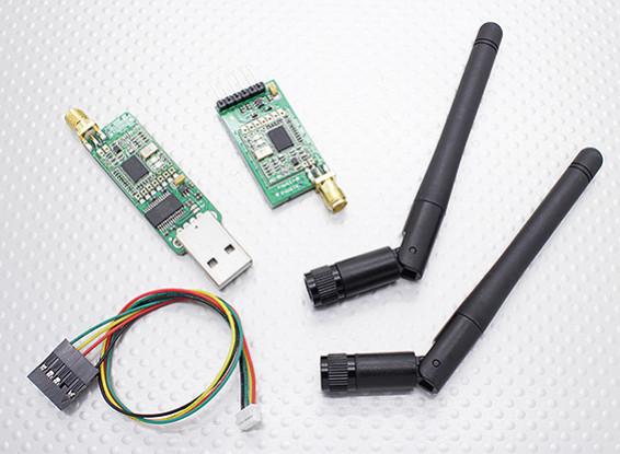 FPV Radio Telemetry Kit - 915Mhz
