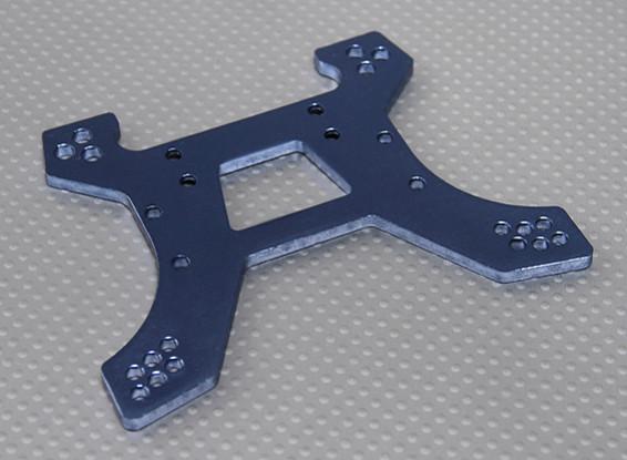 Nutech Rear Hinge Pin Brace - Turnigy Thunder 1/5