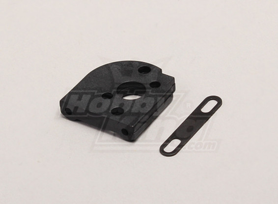 Motor Mount - 1/18 4WD RTR On-Road Drift/Short Course/Racing Buggy
