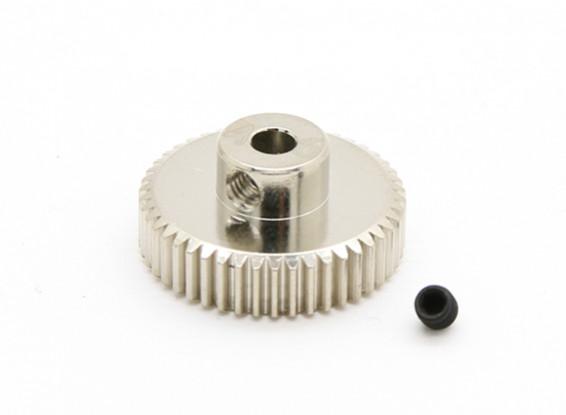 46T/3.175mm 64 Pitch Steel Pinion Gear