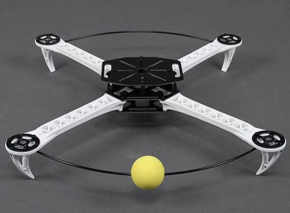 Hobbyking SK450 Glass Fiber Quadcopter Frame 450mm