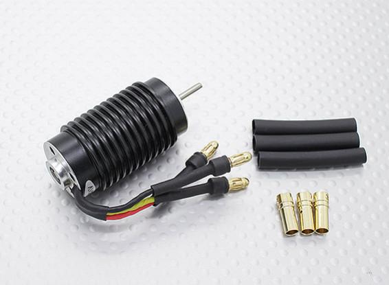 B20-40-14L-FIN Brushless Inrunner Motor 4120kv