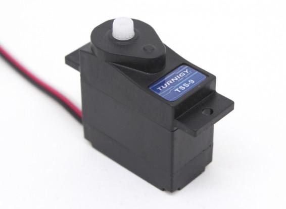 Turnigy™ TSS-9 Digital Micro Servo 15T 1.9kg / 0.11sec / 9g