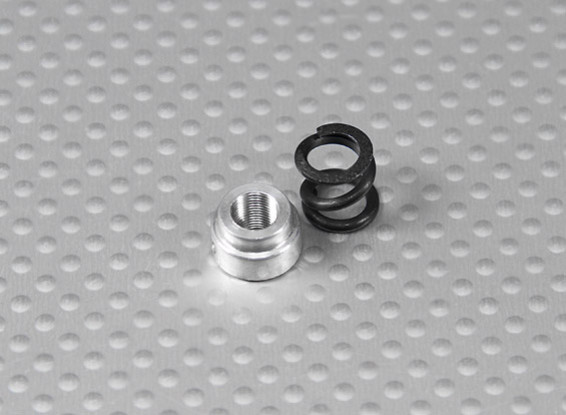 Clutch Limited-Slip Nut 1/10 Turnigy 4WD Brushless Short Course Truck