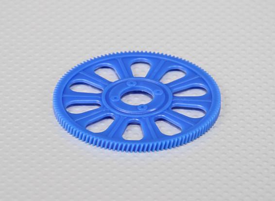 Tarot 450 PRO Helical 121T Main Gear - Blue (TL45156-03)