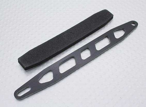 Fiberglass Battery Holder w/ Pad - A2003, A2010, A2029 and A2027