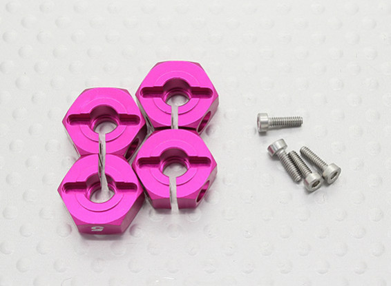 5mm Wheel Adaptor Turnigy TD10 4WD Touring Car (4pc)
