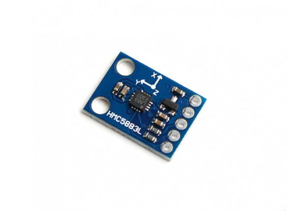 Kingduino HMC5883L Triple Axis Compass Magnetometer Sensor Module Breakout