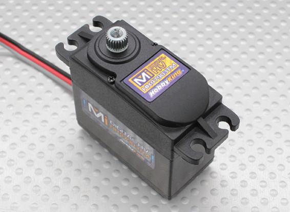 HobbyKing™ Mi Digital High Torque Servo 25T HV/MG 31kg / 0.15sec / 60g