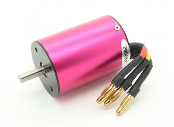 B36-50-12S Brushless Inrunner 2900kv