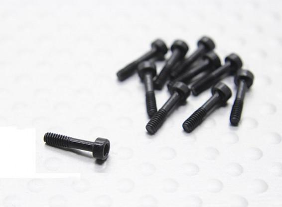 Hex Screw (M1.6x8mm)1/16 Turnigy 4WD Nitro Racing Buggy (10pcs/Bag)