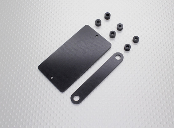 Battery Cover Plates Set - A2032