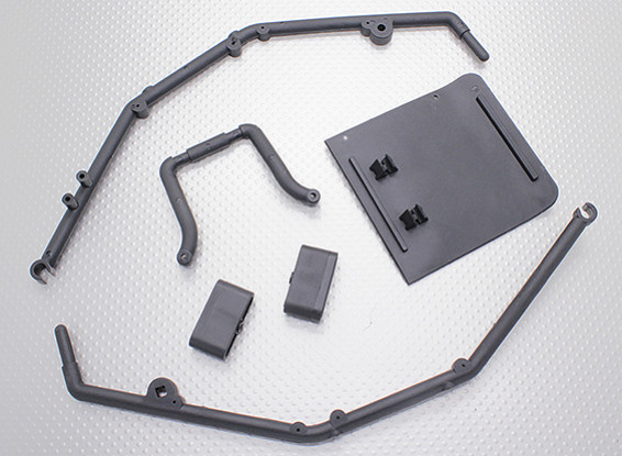 Roll Cage & Roof Set - A2033